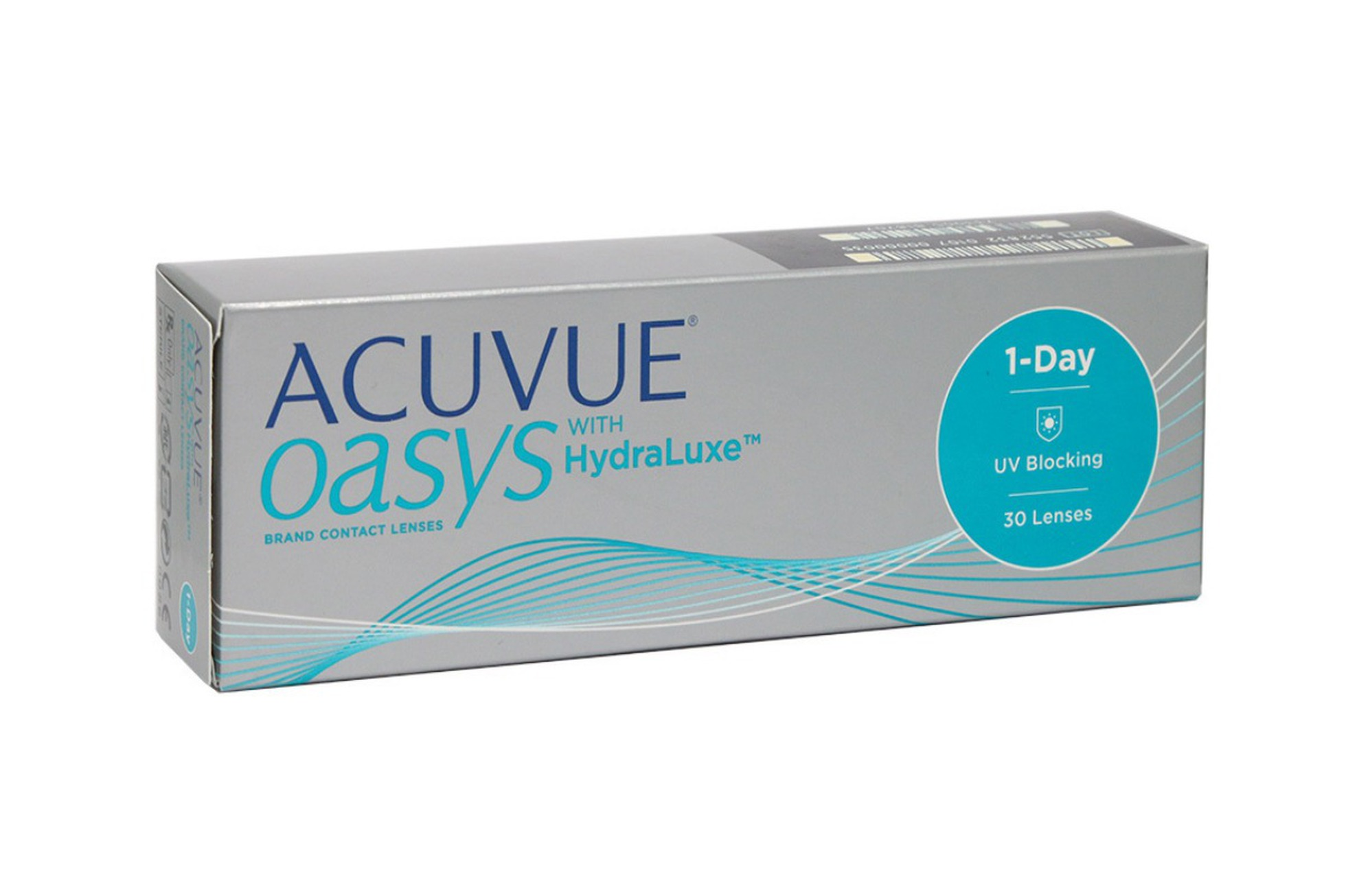 Acuvue Oasys 1Day Acuvue Oasys уп. 30шт